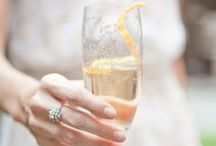 Delectable Drinks / Tasteful and stunning drinks for all occasions