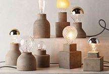 illuminating illuminations / by pam chien