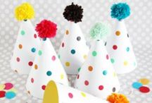 Occasions - Party Hats