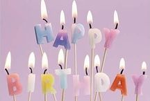 Occasions - Candles / Birthday candles