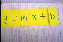 Excel-lent Math Push-In / by Jodi Click