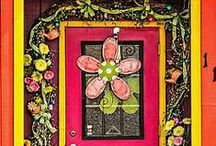 Front Doors! / Front Doors -Entrance To Your Home!