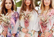 Pretty Little...Pineapples