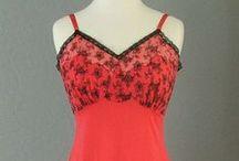 A Slip Dress, Oh Yes!! / Slip Dresses