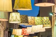 Lamp Shades!
