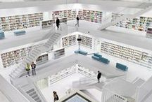 Libraries / Offices