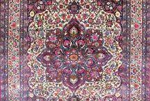 Persian Carpets/Runners! / Persian Carpets, Etc.!