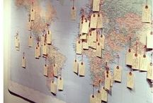 Wanderlust / A little inspiration to travel and explore the world.