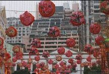 Chinese New Year / It is the most important and colorful Chinese festival celebrated by the majority of the local population, where shops, offices, factories close for this traditional holiday. Learn more about the interesting traditions of this holiday!