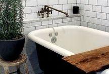 Bathroom / by Kevin Gough