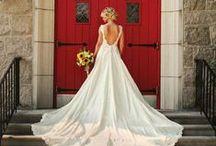 09.03 | Wedding Dress / by Priscila Boechat