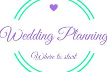 Wedding 101 / Helpful hints and tips for your big day