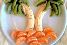 Occasions - Children's party food