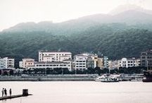 Macao Island Life / From Coloane to Taipa, discover the island style of Macao.