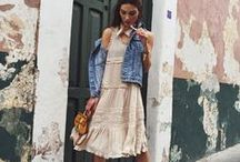 Jet Set Style / What to wear for your Macanese adventure.