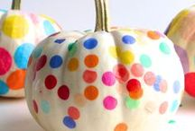 Oh, Hi Pumpkin / All things Pumpkin!  Pumpkin decor, pumpkin recipes, pumpkin activités, and pumpkin DIY projects.