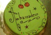 113@♥Ambassadeur gâteau de rêve!!@