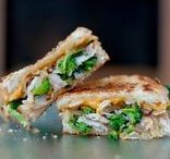 Grownupville: Sandwiches, Snacks, & Lunch