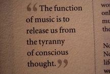 Do Re Mi..... / Music/musicians I love.  / by Brandi Griffin