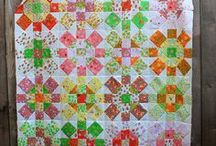 Quilting Projects / by Ruth Clark