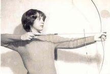 archery / by Christina Atkins