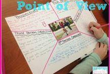Classroom Creativity / by Becky Parks