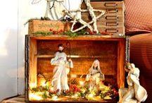 Christmas! / by Brittney Threewitt
