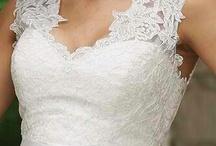 My dream wedding:)