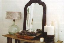 Decor / by Janee Fisher