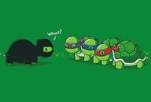 Tortugas / All things turtles!