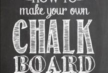 Printables/Fonts / by Heather Daniel