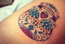 tattoos / by Jennifer LaFace