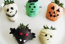 Yummy Things! / by Stacy Giaccone