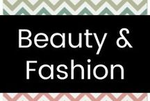 Beauty & Fashion / My style! My favorite outfits, make up, hairstyles!