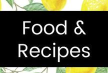 Food & Recipes / Delicious food ideas and recipes!