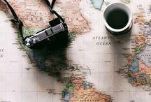 around the world in 80 days / by Caroline Swayze