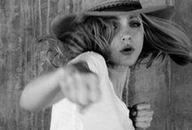 kick ass / by Christina Atkins