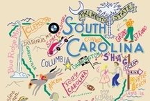 So SC - A Palmetto State of Mind / Things that are so South Carolina!