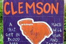Clemson Pride