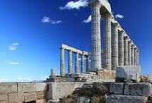 Travel to Greece
