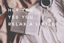 life in quotes / by Jaime Wardyga