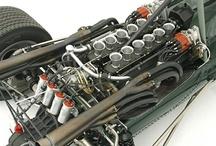 Racing Engines
