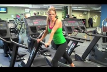 Fitness/ Exercise / by DelRae Messer