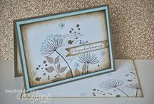 Paper: Cardmaking / by Jennifer Hinrichs