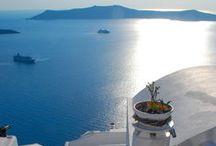 Greek Islands & Beaches