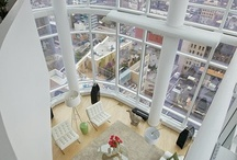 Fab Apartments / Lofts / A Piece Of The Pie! / by Monnie44