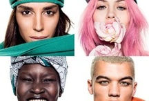 Modelling Campaign Favourites / Check out the modelling campaigns Talent Management think have stood out against the rest.