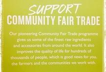 Fair Trade for Life!