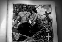 Raridades / Essas são algumas das raridades do nosso acervo / by Biblioteca Instituto Cultural Ítalo Brasileiro