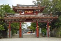 Okinawa / ichi..ni..san..shi... / by midoshichi takuku